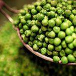 緑色の宝石