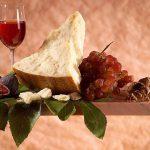 パルミジャーノには、カルシウムや良質のたんぱく質が豊富に含ます