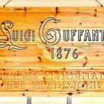 LUIGI GUFFANTI FORMAGGI 1876