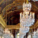 ヴェルサイユ宮殿圧倒的な資金力