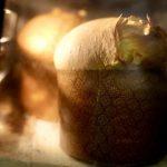 Panettone Artigianale Mela e cannella