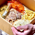 ペペロッソでは業務用食材の流通に力を入れています!!